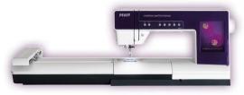 Tikkimis- ja õmblusmasin PFAFF creative 4.5