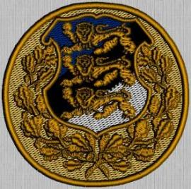 Eesti suur vapp