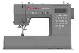 SINGER Heavy Duty õmblusmasin HD6705C
