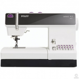 Pfaff select 4.2 õmblusmasin