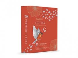 Premier Extra tikkimisprogramm inglise keeles