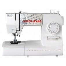 Õmblusmasin TOYOTA Super Jeans 15W
