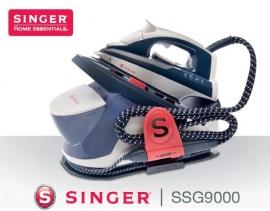 Triikraud SSG 9000 aurupaagiga